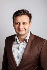 Федорчук Іван Вікторович